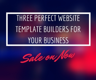 Website Template Builders