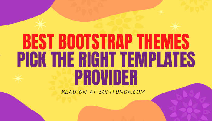 Best Bootstrap Themes