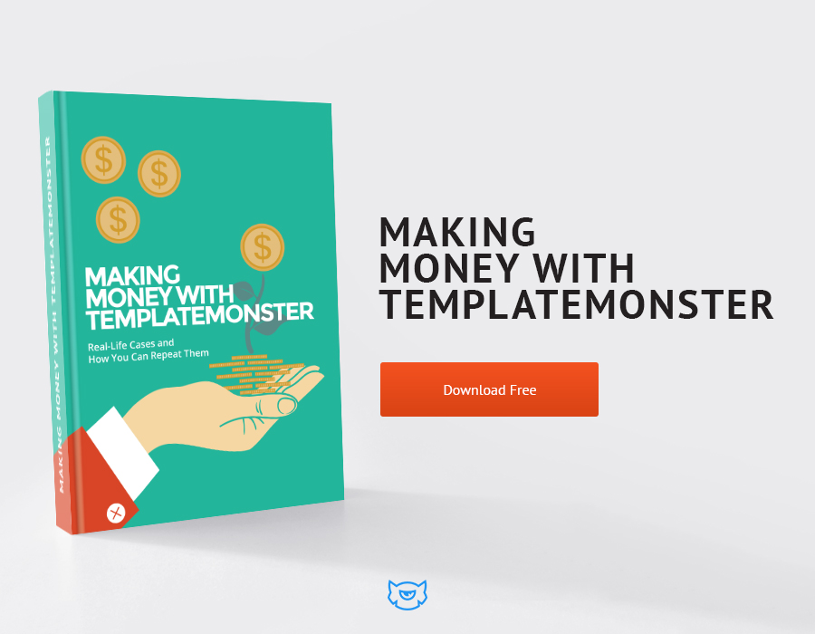 Shopify Themes by TemplateMonster