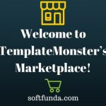 Welcome to TemplateMonster's Marketplace!