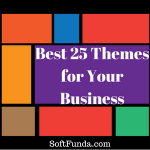 Best 25 Themes for Your Business !