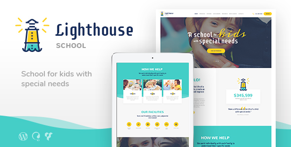 Lighthouse | School for Kids with Special Needs