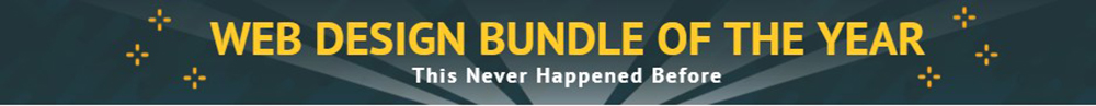 Web Development Bundle From TemplateMonster