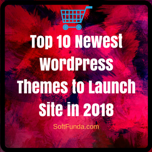 Top 10 Newest WordPress Themes to Launch Site in 2018